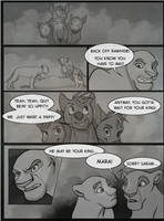 Proudlands Page 20 by ProudLandsComic