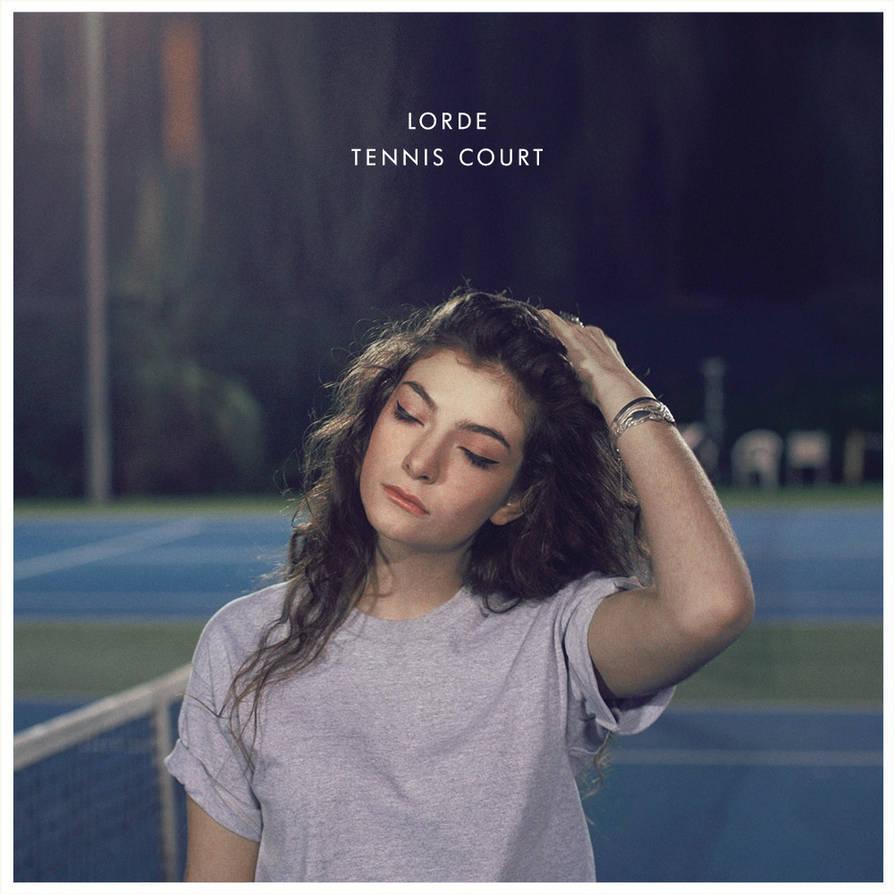 Lorde Tennis Court By Kallumlavigne On Deviantart