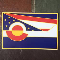 OHCO Sticker by Schlady