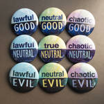 Character Alignment button pins by Schlady