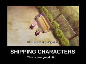 Shipping motivator 1 by p3rsh1ng