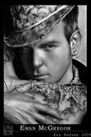 Ewan McGregor by EvaKedves