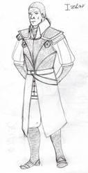 My Final Fantasy: Izla's Armor by avenger09