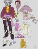 lillia's clothes by questionstar