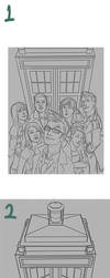 team tardis wips by questionstar