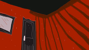 Red room by Makinita