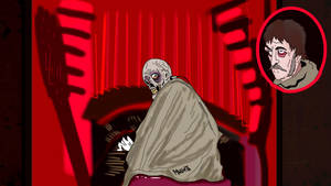 The Abominable Dr. Phibes by Makinita