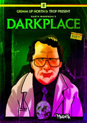 Darkplace by Makinita