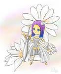 Daheja - Flower Princess by Daheji