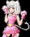 Kitty 01 by Daheji