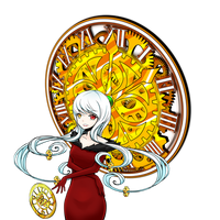 Manon - Golden Watch Maker by Daheji