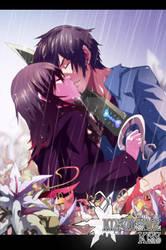 Comm: Impulsive Kiss by mazjojo