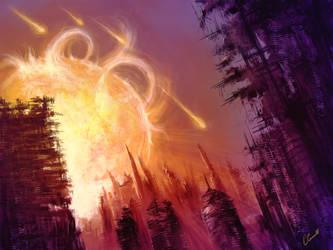 Apocalypse by Casselloma