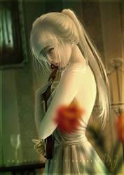 Violine by mohn-blume