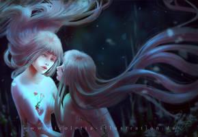 Soulmate by mohn-blume