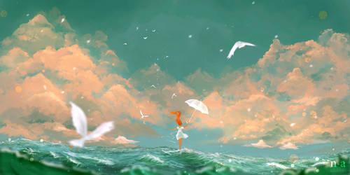 Dreamy by mohn-blume