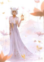 Dreamscape by mohn-blume
