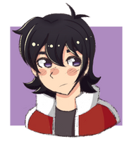 Keith by pastelpearls