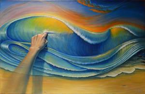 Piercing surreality by SashaQ