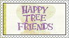 Happy Tree Friends Stamp by CaptRiskyBoots