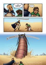 DemonHunter Jay - Fugitive - page 3 by Super-kip