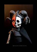 infernal dolls by Factory-10-18