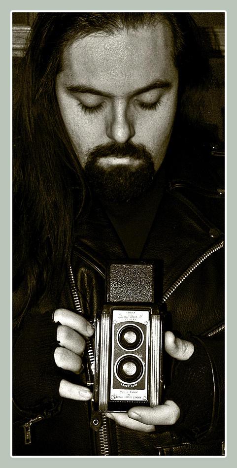 Shadrak's Profile Picture