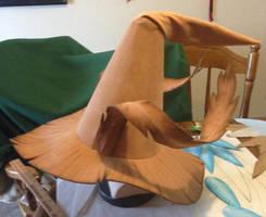 Black Waltz 2 hat side by silverfaction