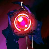 Secret Of Nimh by Deadly-Voo
