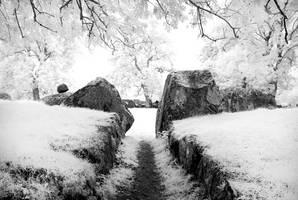 Grange Stone Circle by seancoetzer