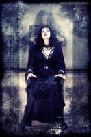 The Ghost In Me - Part II by seancoetzer
