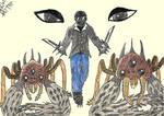 Beastmaster Hylomas Lint by Delinos80
