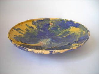 oO 0014 Oo by luart-pottery