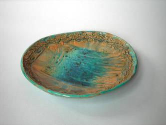 oO 0043 Oo by luart-pottery