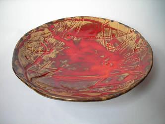 oO 0044 Oo by luart-pottery