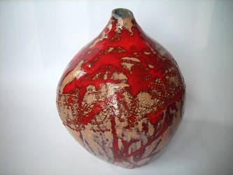 oO 0047 Oo by luart-pottery