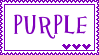 Purple by Stalker-for-Hire