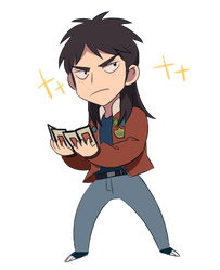 Kaiji - 7/28 by Cartooom-TV