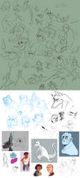 sketchump 2 by Umberoff