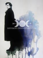 Mr. Holmes by ShyyBoyy