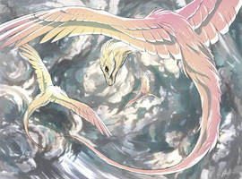 Fly Again by ChryZoic