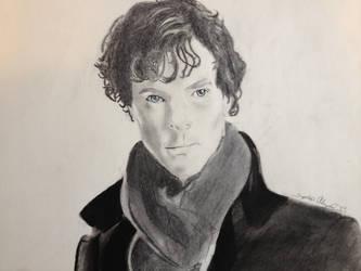 Sherlock-Completed by WiseGirl15