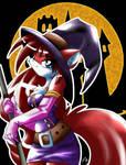 Serena Spooky Birthday LOL by ChaloDillo