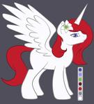 My pony mare by xRubyCayx