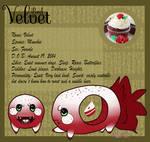 Velvet Munchie by xRubyCayx
