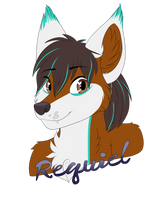 Badge Jared by xRubyCayx