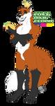 Full Body TacoBell King by xRubyCayx