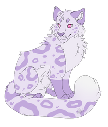 full body Leopard by xRubyCayx