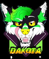 YCH: Dakota by xRubyCayx