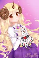 AT: SweetyKei by RoseSense
